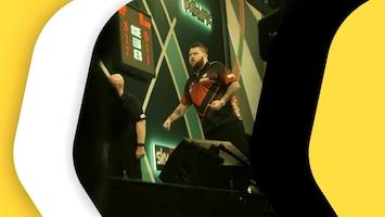 RTL 7 Darts: WK 2012 Afl. 18