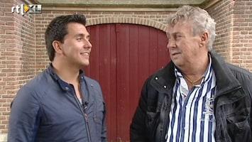 RTL Boulevard Jan Smit ist wieder da