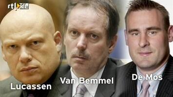 RTL Nieuws Geert Wilders maakt schoon schip binnen PVV