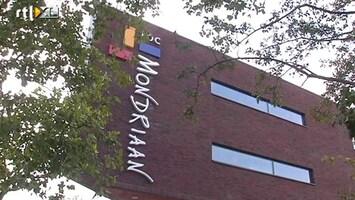 RTL Nieuws Schrik op ROC door bewapende leerling