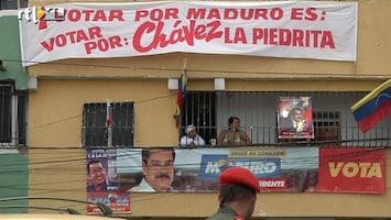 RTL Nieuws Venezuela kiest opvolger Chávez