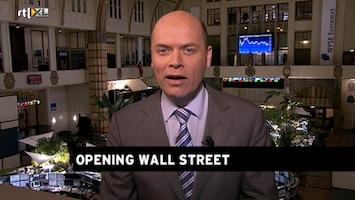 Rtl Z Opening Wall Street - Rtl Z Opening Wall Street /28