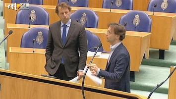 RTL Nieuws Koningshuis-debat