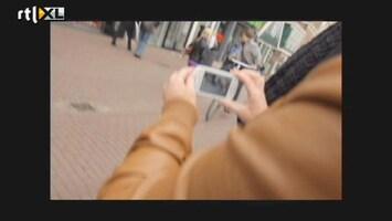 RTL Nieuws Nieuwe campagne: Pak de overvaller