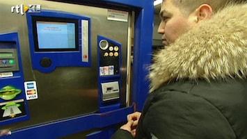 RTL Nieuws Parkeren opnieuw duurder geworden