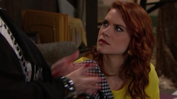The Bold And The Beautiful: Preview 23-06 2017 (fragment)