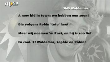 RTL Boulevard Sophie Hilbrand is bevallen