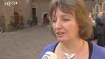 RTL Nieuws Geldstroom partij niet transparant: ton boete