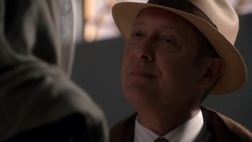 The Blacklist - The Djinn