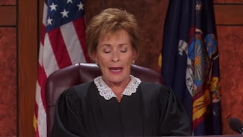 Judge Judy Afl. 4251