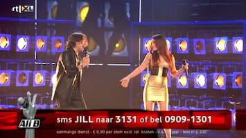 The Voice Of Holland - Liveshow 6 - Finale