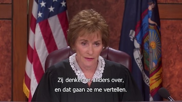 Judge Judy Afl. 4254