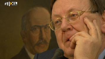 RTL Z Nieuws Nout Wellink wordt geen president ECB