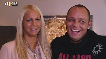 RTL Boulevard Barbie en Michael over hun taakstraf