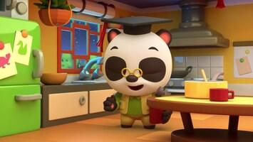 Dr. Panda - Afl. 32