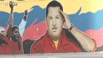 RTL Nieuws Onrust in Venezuela om gezondheid Chavez
