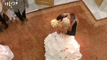 Barbie's Bruiloft - Tranen Van Geluk
