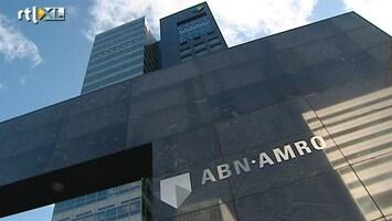 RTL Nieuws ABN Amro werkt niet mee aan Griekse redding