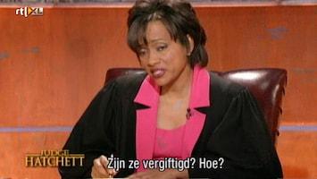Judge Hatchett - Afl. 25