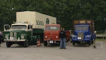 RTL Transportwereld Holland-tour 2009