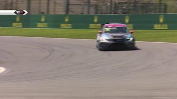 RTL GP: TCR Series België