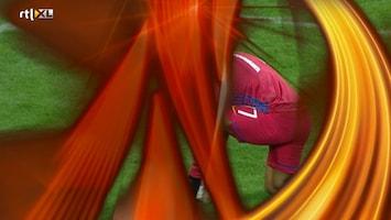 Rtl Voetbal: Uefa Cup - Rtl Voetbal: Uefa Europa League Az - Anderlecht (samenvatting) /1