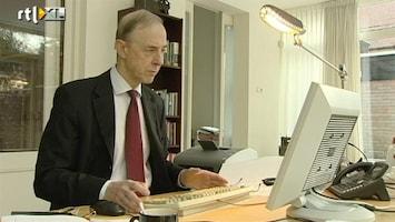 RTL Nieuws Lakeman: houd Scheringa tegen