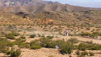 Rtl Gp: Dakar - Etappe 4