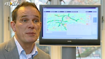 RTL Transportwereld Wintermanagement met Vista-Online