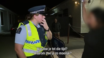 Politie In Actie Afl. 14