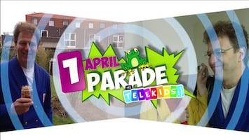 1 April Parade - Pindakaas