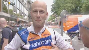 RTL Nieuws Innovaties die het verschil maken tijdens de Tour