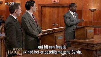 Judge Hatchett - Afl. 98