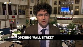 Rtl Z Opening Wall Street - Afl. 37