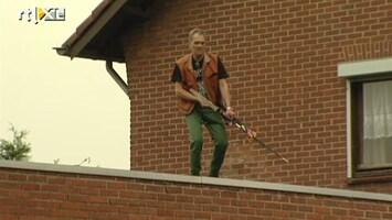 RTL Nieuws Meer onderzoek nodig in zaak brandbommengooier