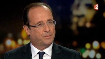RTL Nieuws Hollande: militair ingrijpen Syrië mogelijk