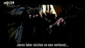 Editie NL Wraakmoord door slachtoffer = minder straf