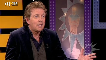 RTL Boulevard Robert ten Brink over nieuw seizoen Holland's Got Talent