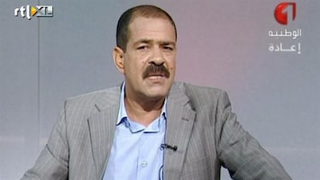 RTL Nieuws Kabinet van nationale eenheid in Tunesië