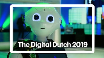 The Digital Dutch: van zonne-auto tot slimme sportbroek