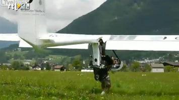 Editie NL Nieuwe manier van zweefvliegen