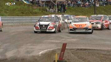 Rtl Gp: Rallycross - Zweden