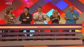 5 Tegen 5 - Uitzending van 06-09-2008