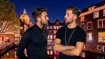 De Roelvinkjes: Dave En Donny Doen Zaken - Afl. 6