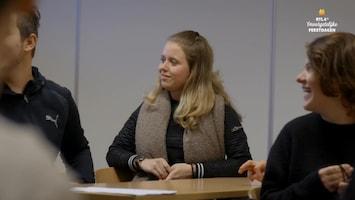 Rtl 4's Onvergetelijke Feestdagen - Chantal Janzen Maakt De 18e Verjaardag Van Kim Alsnog Bijzonder