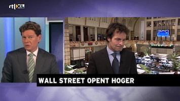 Rtl Z Opening Wall Street - Afl. 247
