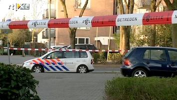 RTL Nieuws Ex steeks vrouw neer