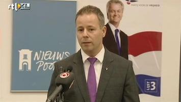 RTL Nieuws Hernandez: We hebben letterlijk zitten huilen