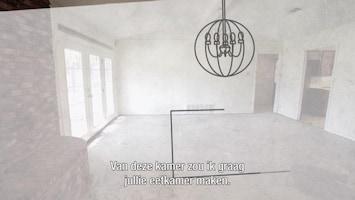 Verbouw Ons Huis Tot Droomhuis Afl. 8