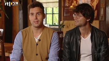 RTL Boulevard Nick en Simon komen met eigen app